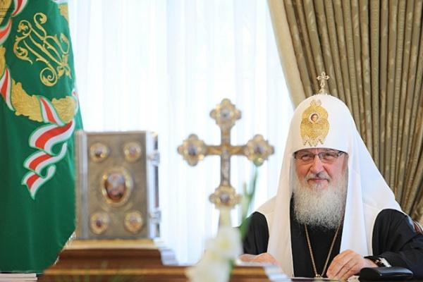 Накануне визита в Воронеж патриарху Кириллу присвоено звание почетного доктора ВГУ