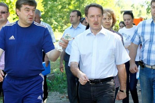 Воронежцы больше доверяют губернатору, чем мэру