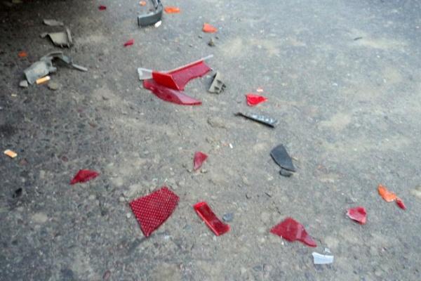 За выходные на дорогах Воронежской области погибли 10 человек