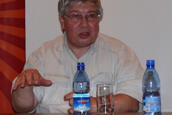 Кирилл Разлогов: «Канал «Культура» — канал для сельских учительниц»