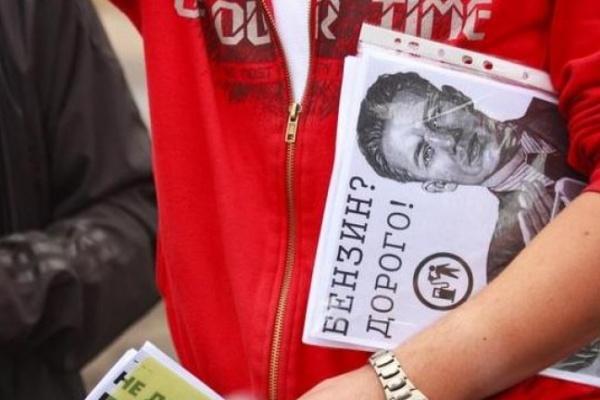 Воронежские автомобилисты довольны ценами на бензин