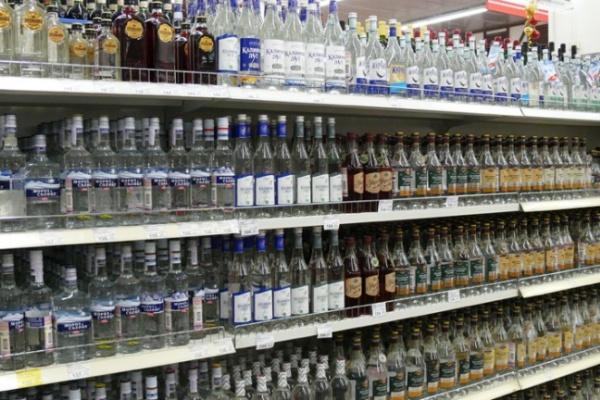 За год воронежцы пропили почти 8млрд рублей