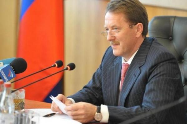 В ТЕМУ НОМЕРА:</br>Алексей Гордеев остается вгубернаторском кресле