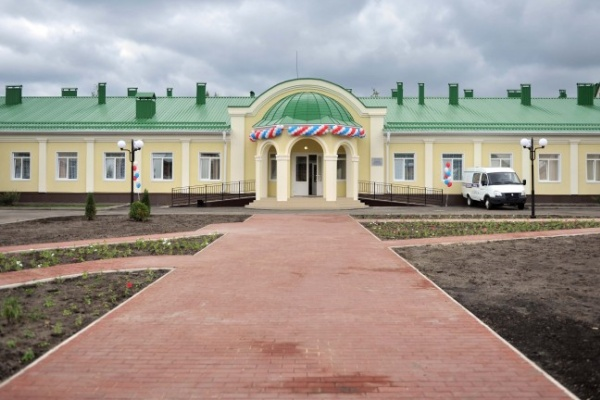 В Воронежской области заботиться о стариках будут по-новому