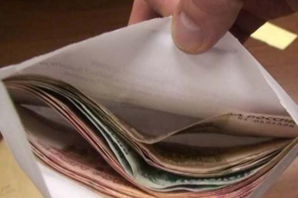 В Воронежской области аферистка всучила пенсионерке вместо денег нарезанные почтовые бланки