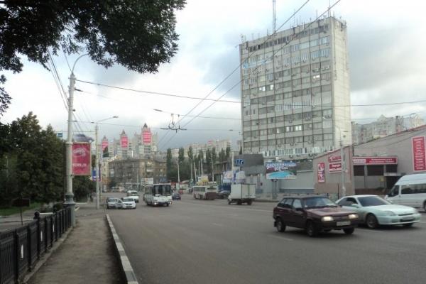 В Воронеже в связи с юбилеем на три дня изменится движение общественного транспорта