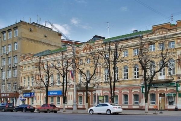 В Воронеже архитекторы взбунтовались против департамента культуры