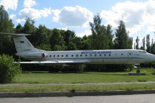 Гендиректор «Воронежавиа» не стал отвечать на вопросы о безопасности перелетов