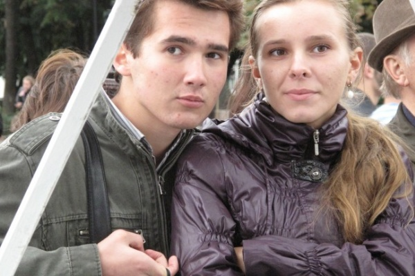 На один день Воронеж отдадут в руки молодежи