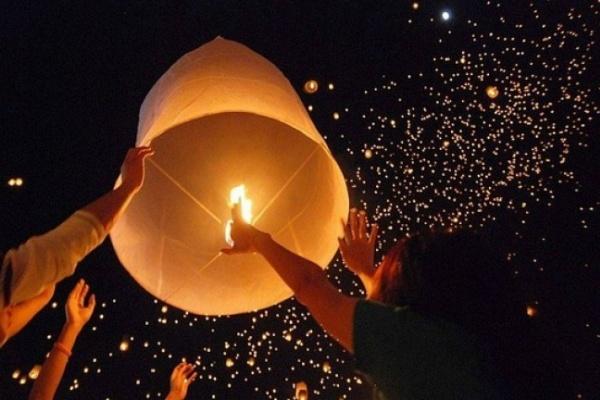 В честь юбилея города воронежцы зажгут небо