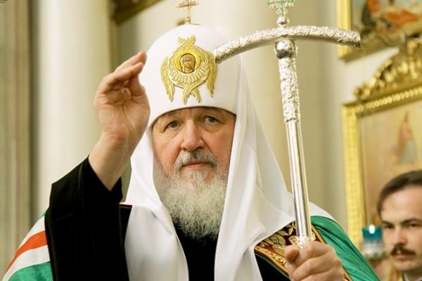 В Воронеже патриарх Кирилл задержится на два дня