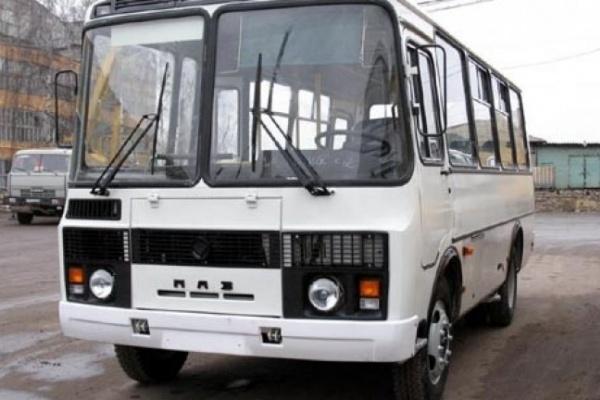 В Воронеже на два месяца изменится движение автобуса №26а