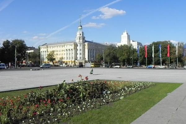 Воронежские власти хотят пропиариться в зарубежных СМИ за 2миллиона рублей