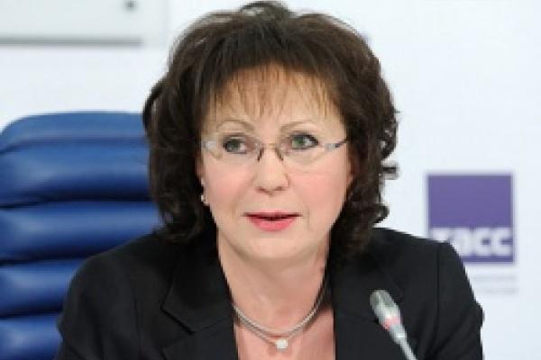 Президент предложил Галине Изотовой перейти из воронежского АИР в Счетную палату