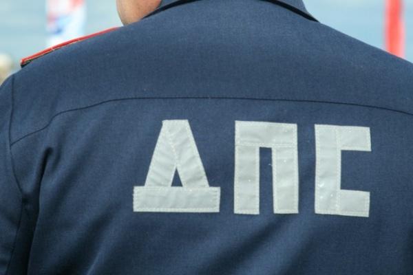 Пьяный житель Воронежской области напал на гаишника