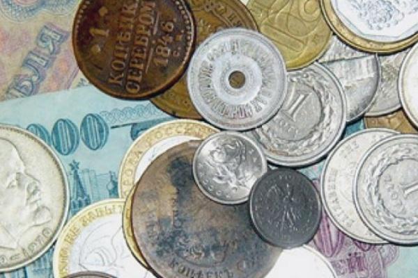 Воронежец за контрабанду старинных монет получил три года условно