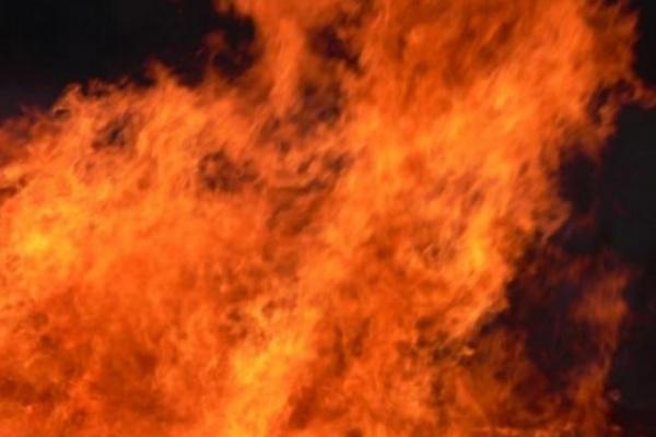 В Воронежской области при пожаре погибла 84-летняя пенсионерка