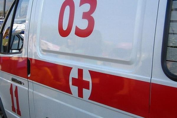 В воронежской маршрутке 12-летний мальчик получил ожоги рук