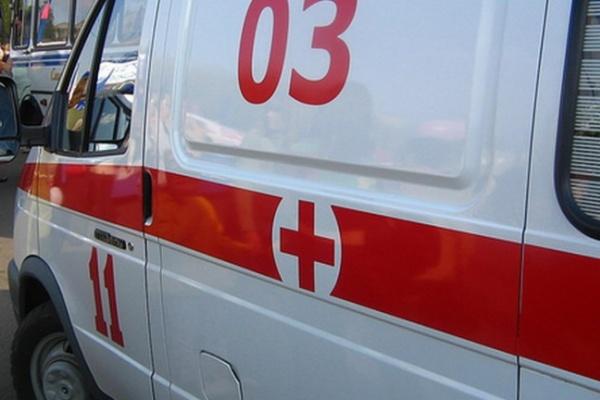 На воронежском «Олимпике» насмерть разбилась велосипедистка