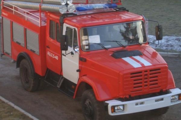 ВВоронеже пожарная машина сбила <nobr>10-летнего</nobr> велосипедиста