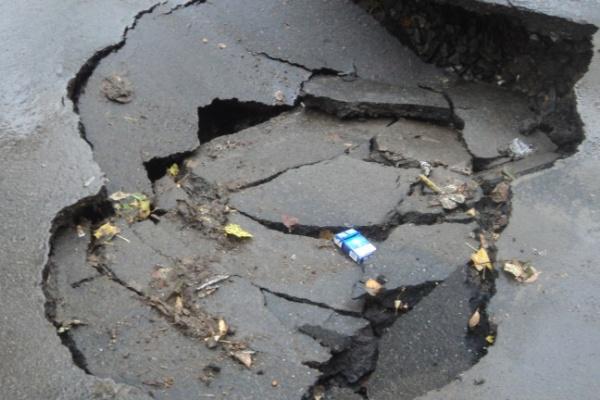 Воронежские депутаты предлагают акцизы на бензин и транспортный налог складывать в Дорожный фонд