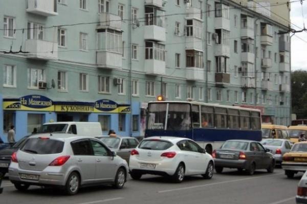 Депутаты простили воронежским автомобилистам транспортный налог 300 млн рублей