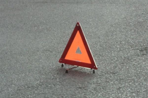 В Воронежской области из-за того, что одна машина не уступила другой, погиб 3-летний ребенок