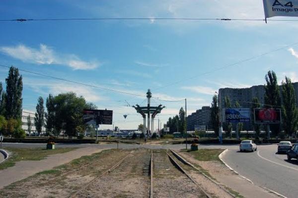 Ленинский район оказался самым некомфортным  для воронежцев