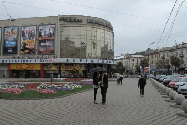 В Воронеже потеплеет только к пятнице