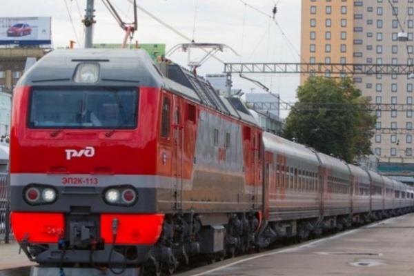 В Воронеж едет нанопоезд