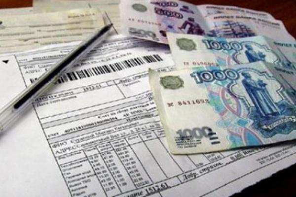Члены Воронежской коммунальной палаты задолжали городской «Теплосети» 315 миллионов рублей