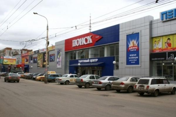 В Воронеже грузчик торгового центра зарезал охранника и случайного прохожего
