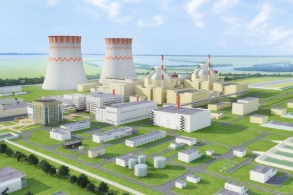 «Атомэнергопроект» ставит эксперименты на Нововоронежской АЭС-2
