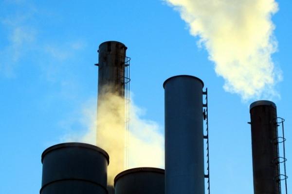 Прокуратура пытается стрясти с воронежских организаций плату за загрязнение воздуха
