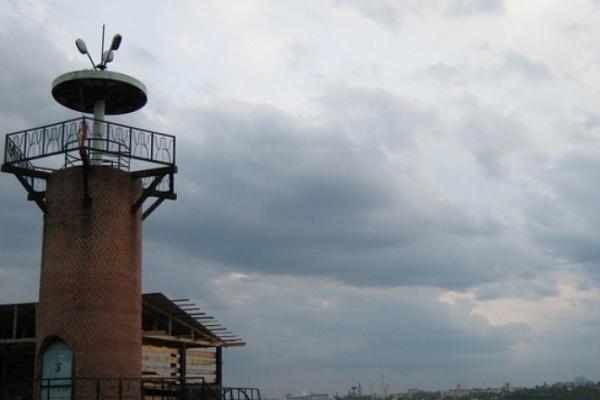 Мэрия выкупит маяк, кафе и старые аттракционы парка «Дельфин» почти за 6 млн рублей