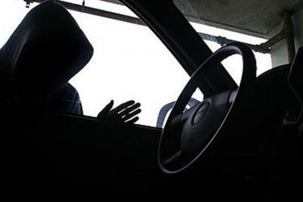 В Воронежской области из 10 угнанных машин находят только 7