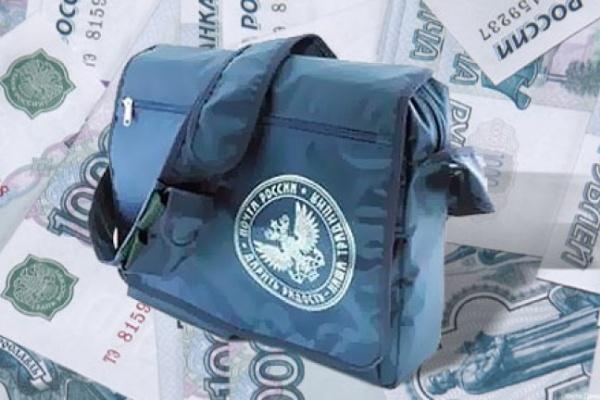 В Воронеже молодой человек пытался убить почтальона из-за пенсий