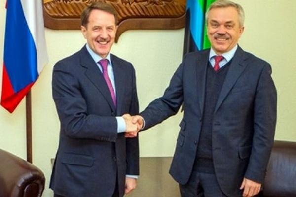 Воронежский губернатор  «засиживает»  чужой срок?
