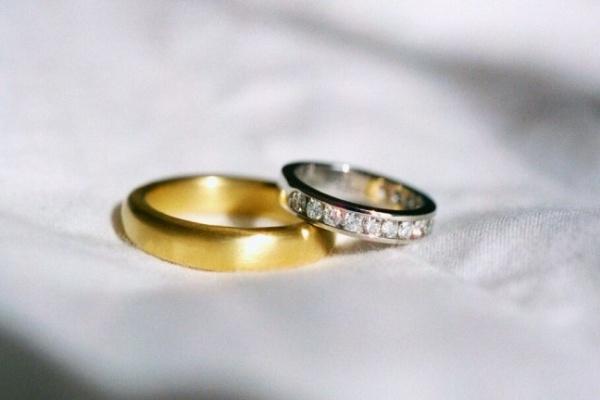 Жители Воронежской области предпочитают вступать в брак, нежели разводиться