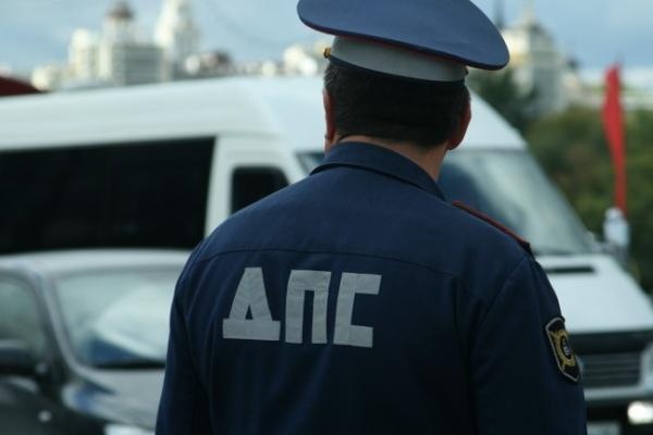 Воронежская городская дума решила ликвидировать муниципальную роту ДПС