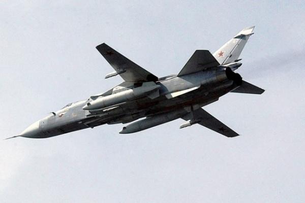 НОВЫЕ ПОДРОБНОСТИ: По факту крушения Су-24, вылетевшего из Воронежа, возбуждено уголовное дело
