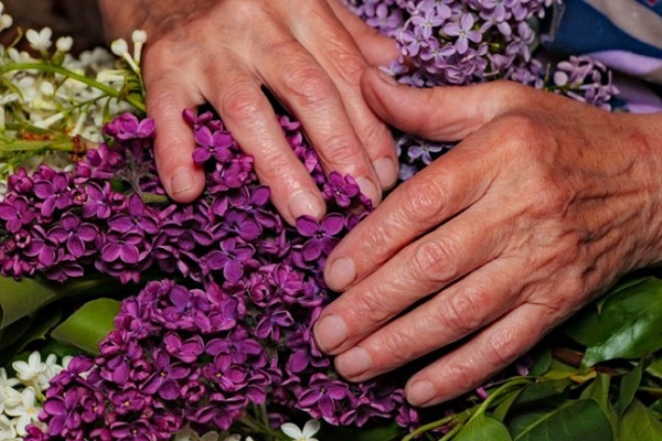Воронежским школьникам предложили рассказать фотоисторию о своих любимых бабушках
