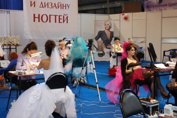 В Воронеже пройдет крупный конкурс мастеров по маникюру