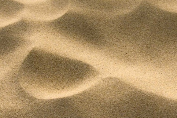 В Воронежской области для строительства трассы М4 «Дон» используют незаконно добытый песок