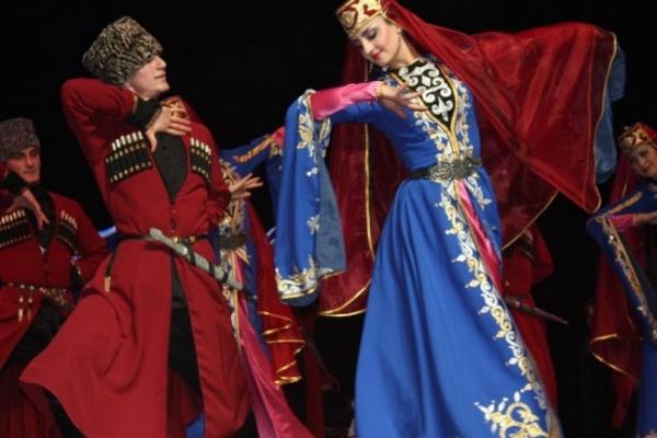 На встрече чеченского землячества в Воронеже говорили о культуре и мире