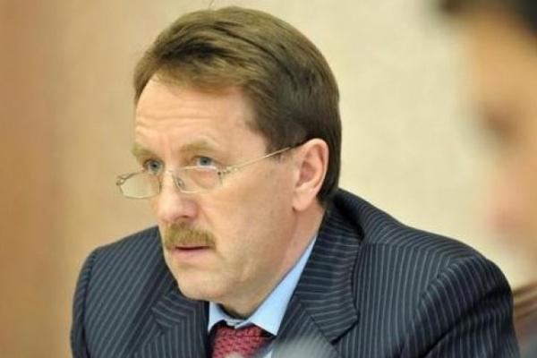 Алексей Гордеев усомнился в рациональном использовании «юбилейных» денег после отчета Сергея Колиуха