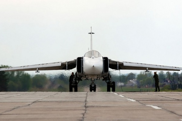 Воронежских летчиков, разбившихся на Су-24, похоронят завтра — 27 октября