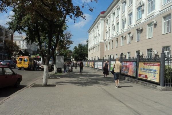 Воронеж признали пятым городом в России по качеству жизни