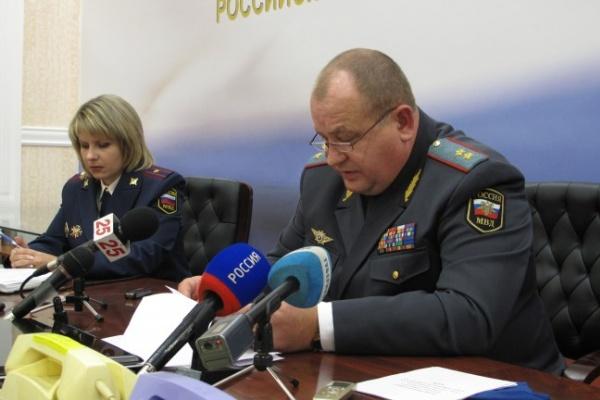 Александр Сысоев: «Никогда в жизни не назначу женщину на должность участкового»