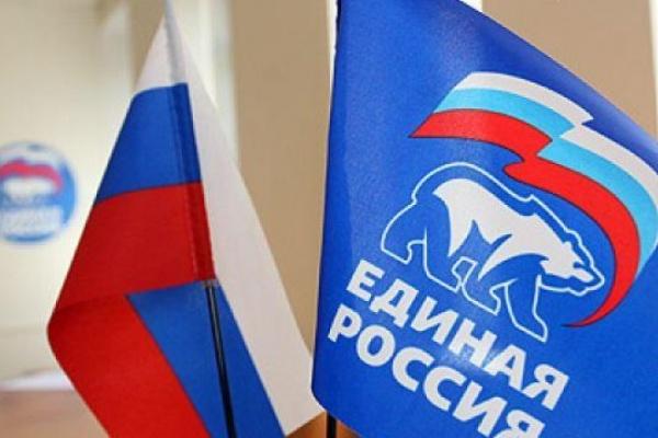 В воронежских списках «Единой России» на «проходных» местах оказались кандидаты, не имеющие отношения к области